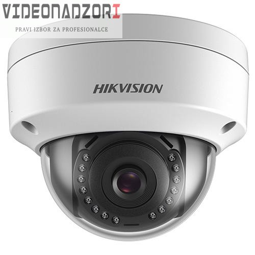 Dome IP Kamera Hikvision DS-2CD1121-I (2MP, 4mm, 0.01 lx, IK08, IR do 30m) za samo 748,75 kn