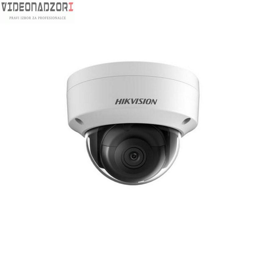 Dome IP Kamera Hikvision DS-2CD2123G0-I (2MP, 2,8mm, IK10, IR do 30m) za samo 1.300,00kn