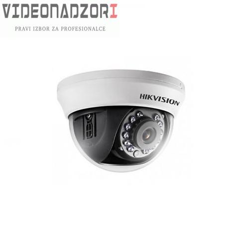 TURBO HD Kamera Hikvision DS-2CE56D0T-IRMMF (2Mpx, 2,8mm=108°, 0.01 lx, IR up 20m) od  za 325,00kn