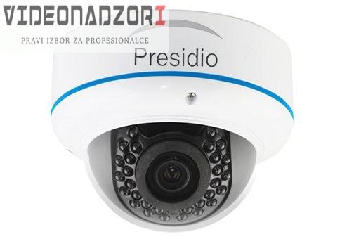 Presidio Dome 212 HD240 - 1080p od  za samo 2.800,00kn