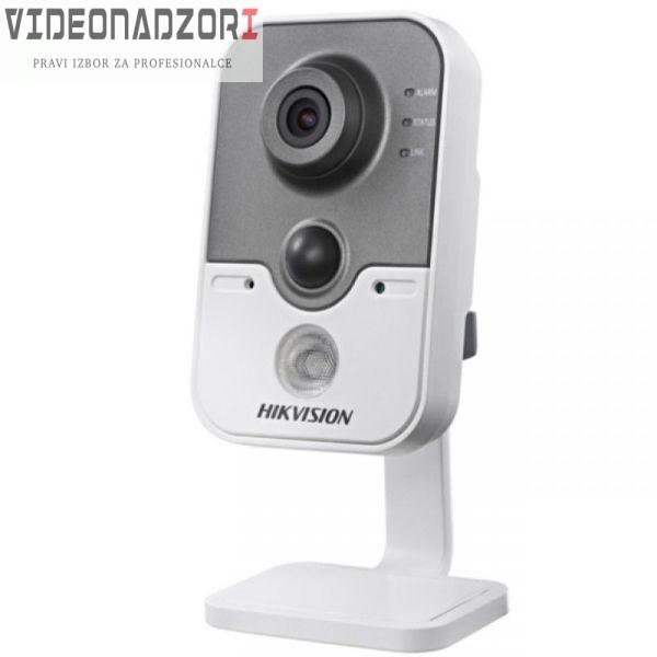 IP CUBE Kamera Hikvision KAMERA DS-2CD2442FWD-IW(2.8mm) (4 Mpx, IR: 10 m) prodavac VideoNadzori Hrvatska  za samo 1.481,25kn