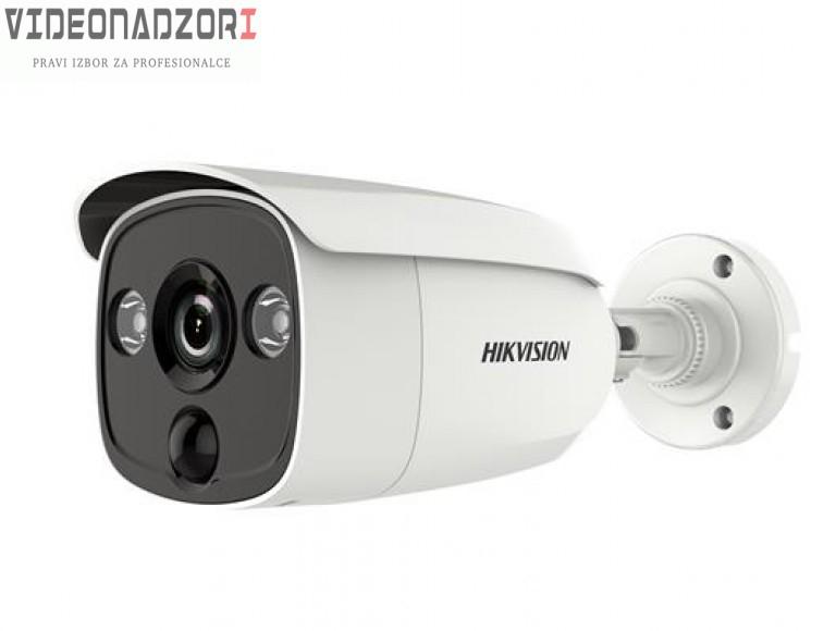 Pir TURBO HD Kamera Hikvision DS-2CE11D8T-PIRL (FullHD, 2,8mm, 0.01 lx, IR 20m) prodavac VideoNadzori Hrvatska  za samo 587,50kn