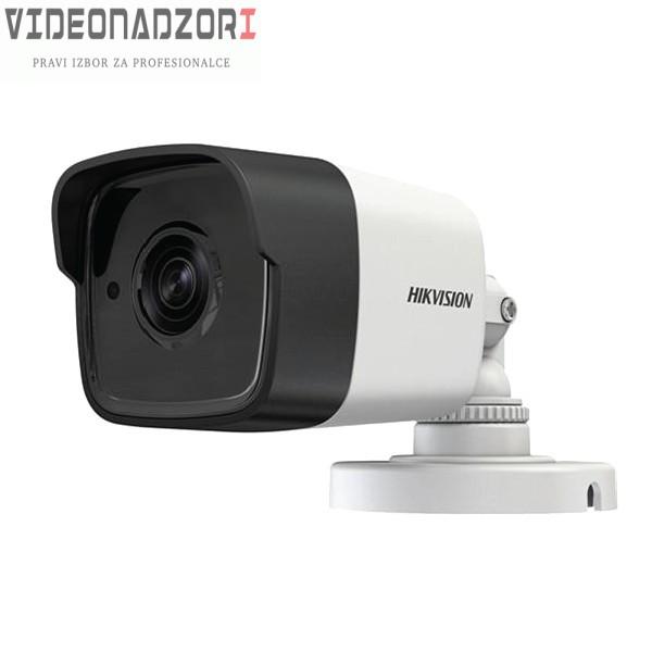 TURBO HD Kamera Hikvision DS-2CE16H0T-ITF (5Mpx, 2,8mm, 0.01 lx, IR 20m) prodavac VideoNadzori Hrvatska  za samo 462,50kn