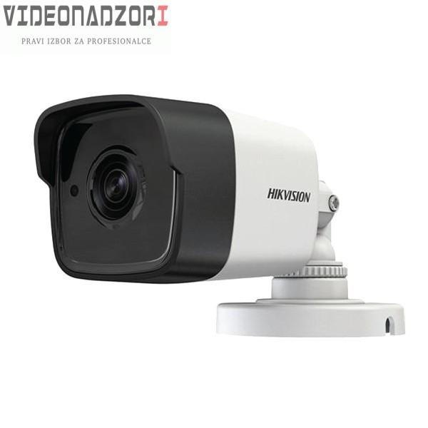 TURBO HD Kamera Hikvision DS-2CE16H0T-ITF (5Mpx, 3,6mm, 0.01 lx, IR 20m) brend HikVision Hrvatska [ za 462,50kn