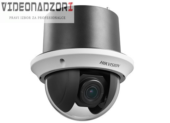 IP PTZ Kamera Hikvision KAMERA DS-2DE4415W-DE3 (4 Mpx, 15x optički zoom,  IR-a do 20m) prodavac VideoNadzori Hrvatska  za samo 5.868,75kn