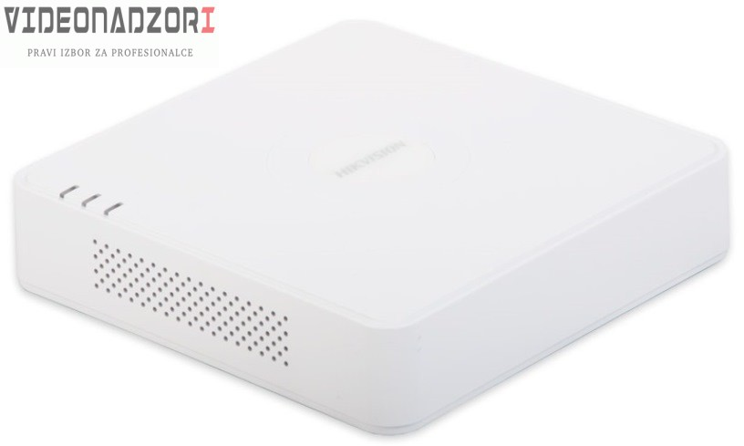 HIKVision IP DVR DIGITALNI VIDEO SNIMAČ DS-7104NI-SN/P za samo 1.873,75 kn