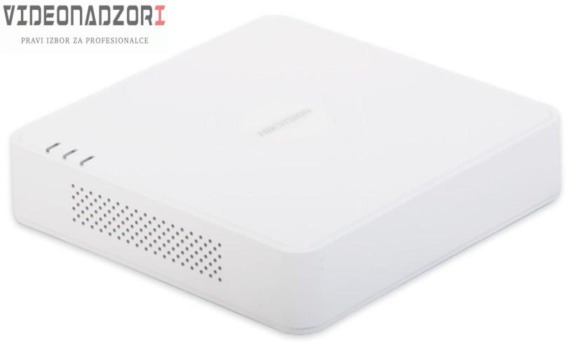 HIKVision IP DVR DIGITALNI VIDEO SNIMAČ DS-7108NI-SN/P od 2.373,75kn