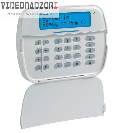NEO LCD TIPKOVNICA HS2LCDEE3-N prodavac VideoNadzori Hrvatska  za samo 1.198,75kn