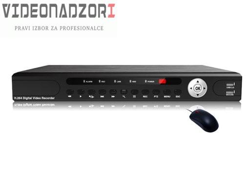 MD-9508U - 8 kanalni digitalni snimač od  za 1.112,50kn