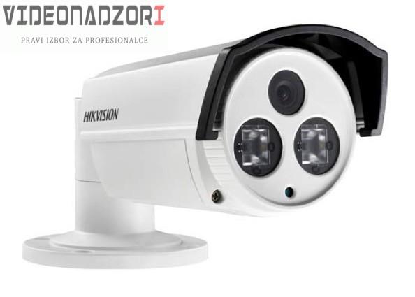 TURBO HD Kamera Hikvision DS-2CE16C2T-IT5 3.6mm (720p, 0.01 lx, IR 80m) prodavac VideoNadzori Hrvatska  za 572,50kn