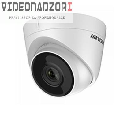 IP Kamera HikVision Exir 4Mpx, 2,8/4mm, IR do 30m PoE, IP67, EXIR •3D-DNR, DWDR, BLC, ROI prodavac VideoNadzori Hrvatska  za samo 1.486,25kn