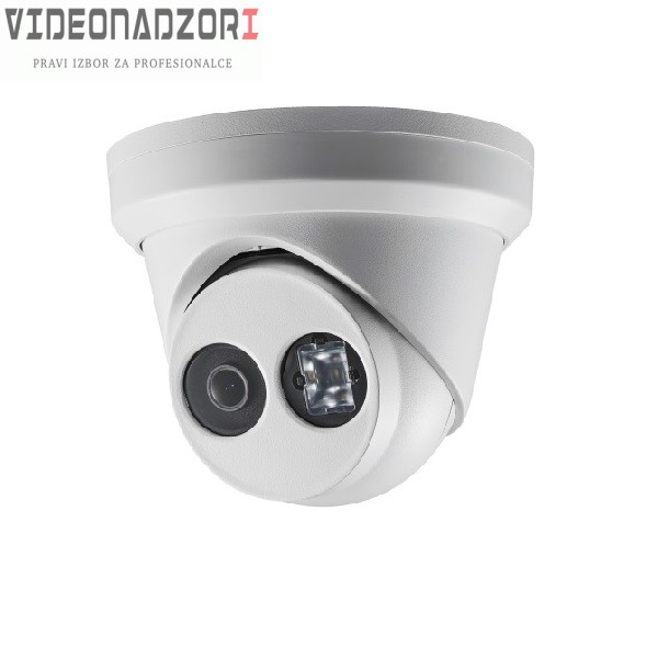 Dome IP Kamera Hikvision DS-2CD2383G0-I (8MP, 4mm, 0.01 lx, IK10, DWDR 120 dB, IR do 30m) za samo 2.031,25 kn
