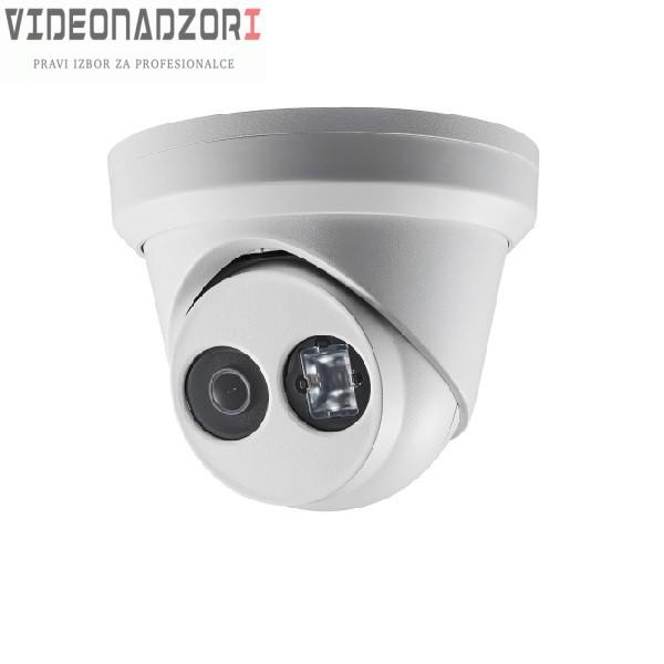 Dome IP Kamera Hikvision DS-2CD2383G0-I (8MP, 2,8mm, 0.01 lx, IK10, DWDR 120 dB, IR do 30m) od 2.031,25kn