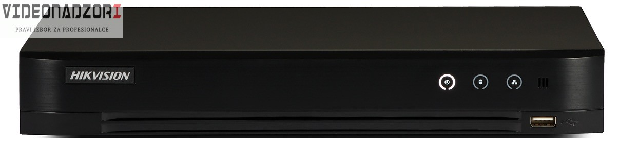 4+2 Kanalni TURBO HD 4.0 DVR Hikvision DIGITALNI VIDEO SNIMAČ DS-7204HUHI-K1 od  za samo 1.623,75kn
