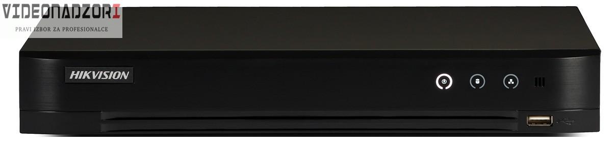 4+2 Kanalni 4K TURBO HD 4.0 DVR Hikvision DIGITALNI VIDEO SNIMAČ DS-7204HTHI-K1 od  za 2.437,50kn