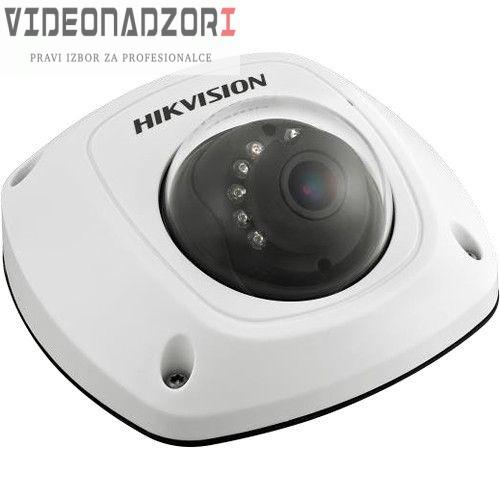 Novo Kamera Hikvision DS-2CD2543G0-IWS (4MP, 4mm/2.8mm, 0.01 lx, IK08, IR do 10m) + Mikrofon od  za samo 1.873,75kn