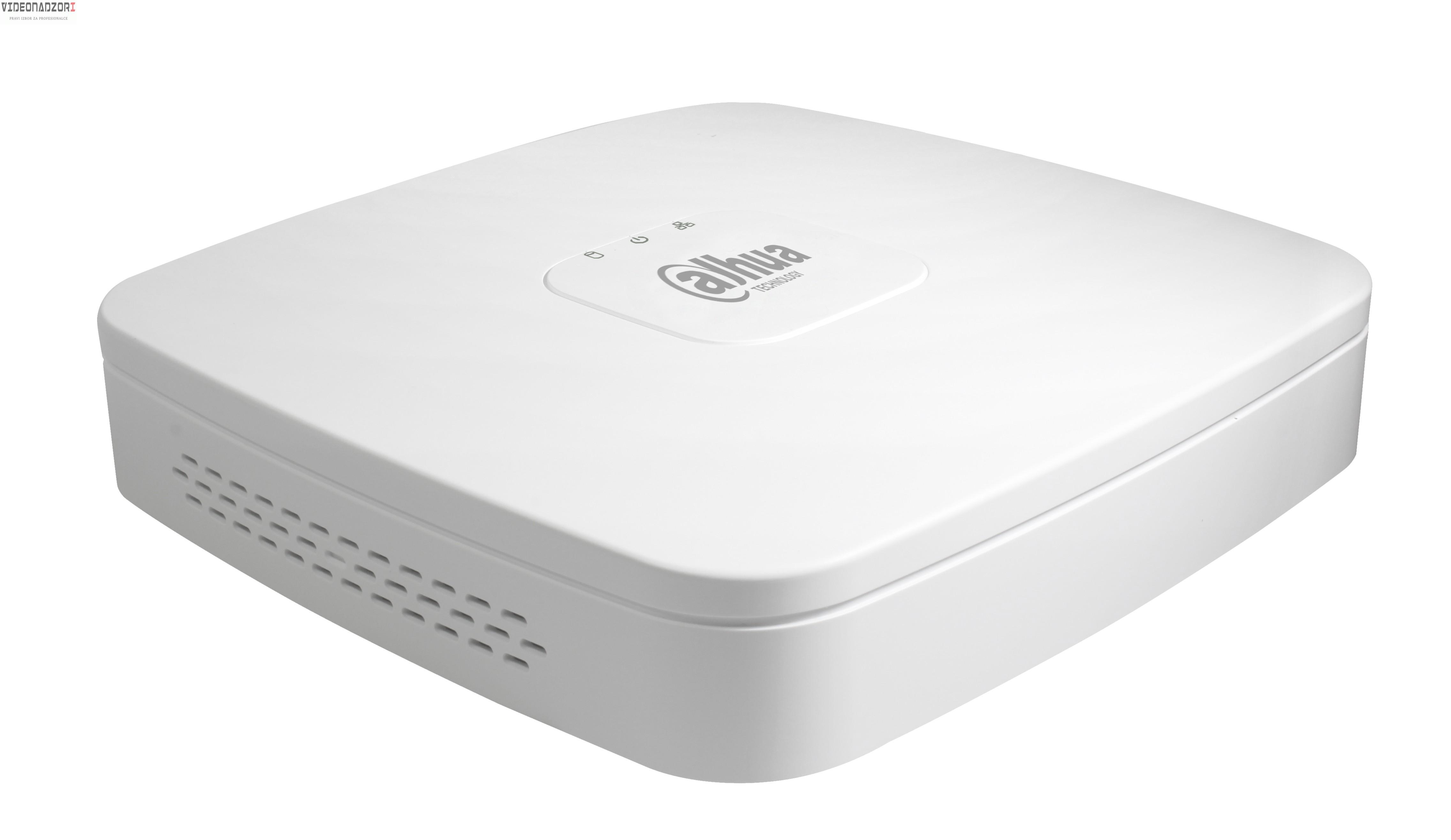 Dahua video snimac 8 kanalni hibrid HCVR-5108C-V2 od  za samo 1.248,75kn