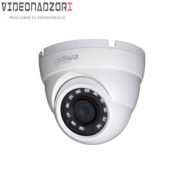 HDCVI+AHD+TVI+CVBS Kamera Dahua HAC-HDW1000MP-0280-S3 (1MPx, 2.8 mm, IR 30m) prodavac VideoNadzori Hrvatska  za samo 311,25kn