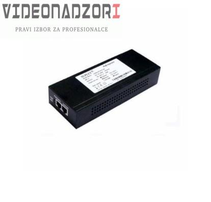 SPECIJALNI HIGH POE INJECTOR 60W prodavac VideoNadzori Hrvatska  za samo 935,00kn
