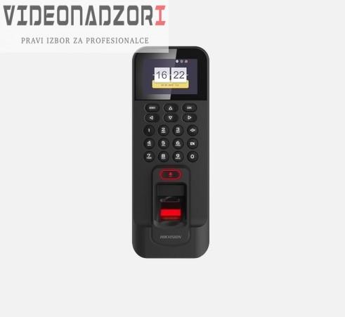 HikVision kontrola pristupa DS-K1T804MF Pro Series od  za samo 1.872,50kn