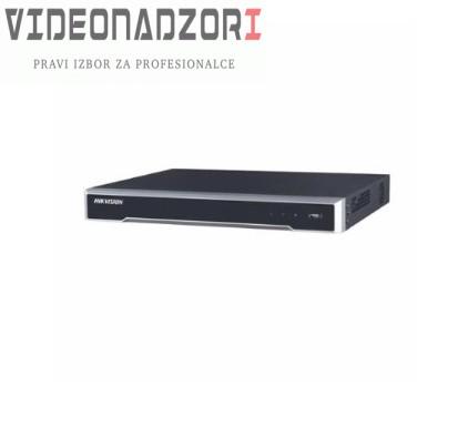 4K IP NVR Hikvision 8 Kanalni +POE (80Mbps, 2x6t-SATA, VGA, HDMI, ANR) od  za 3.333,75kn
