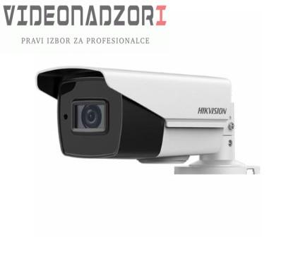 TurboHD HikVision KAMERA 8,29Mpx, 120dB true WDR, 3D DNR, Auto fokus, 2,8mm do 12mm prodavac VideoNadzori Hrvatska  za samo 3.111,25kn