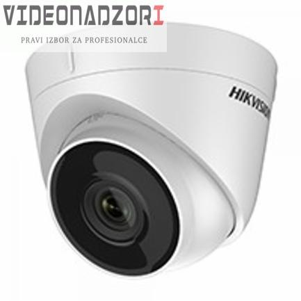 Dome IP Kamera Hikvision DS-2CD1343G0-I (4MP, 4mm, 0.01 lx, IK10, IR do 30m) od 993,75kn