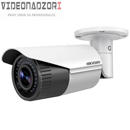 IP Kamera Hikvision DS-2CD1641FWD-IZ (2.8–12 mm, 30m IR, WDR, IP67, POE, 2Mpx, DNR) od 1.698,75kn
