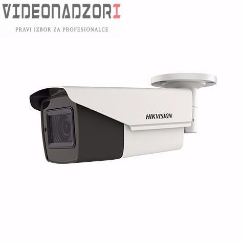 HikVision motozoom kamera 2Mpx DS-2CE19D0T-IT3ZF HDTVI Tehnologija, Dan/noć, 3D DNR, smart IR do 70 metara prodavac VideoNadzori Hrvatska  za 900,00kn
