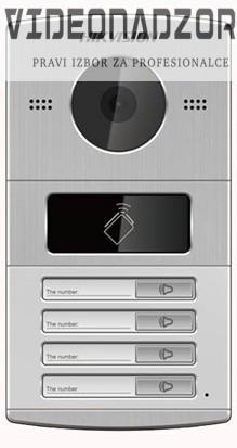 IP portafon Hikvision vanjska jedinica DS-KV8402-IM