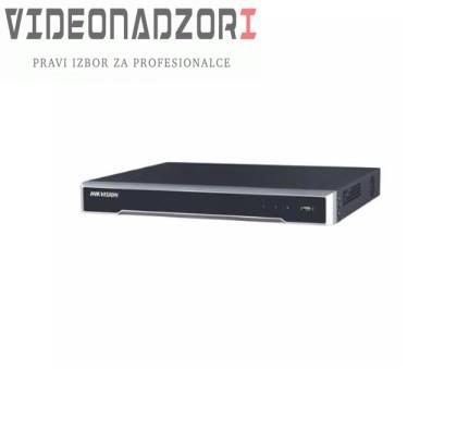 4K IP NVR Hikvision 8 Kanalni (80Mbps, 2x6t-SATA, VGA, HDMI, ANR) od  za samo 2.111,25kn