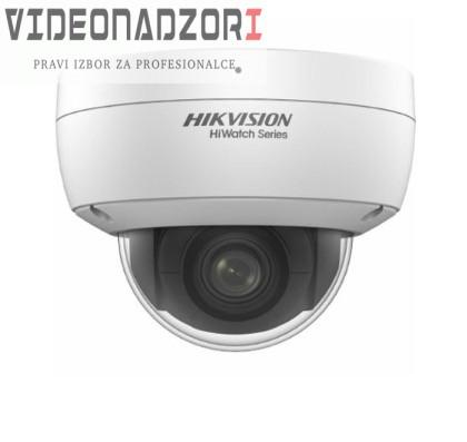 2Mpx Outdoor WDR Varifokalna Dome Mrezna IP Camera HikVision HWID720HV(2.8-12mm, 8Mpx, 30m IR, WDR, IP67, POE, DNR, Utor za MicroSD karticu) prodavac VideoNadzori Hrvatska  za samo 1.062,50kn