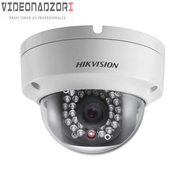IP kamera WIFI DS-2CD2122F-IW 4mm - 79* od 1.748,75kn