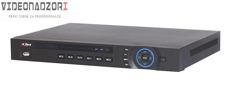Dahua 16 kanalni IP video snimac NVR-4216 od 3.248,75kn