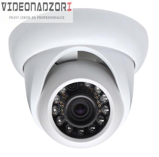 Analogna kamera 181E36 720tvl. prodavac VideoNadzori Hrvatska  za samo 423,75kn