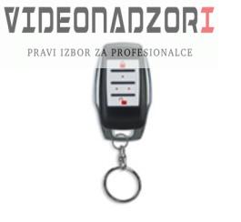 Daljinski upravljač s 5 različitih funkcija prodavac VideoNadzori Hrvatska  za 323,75kn