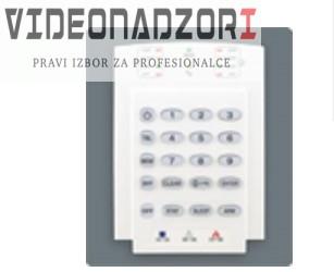 LED tipkovnica za 10 zona - za MG5000, MG5050 i Spectra SP od  za 586,25kn