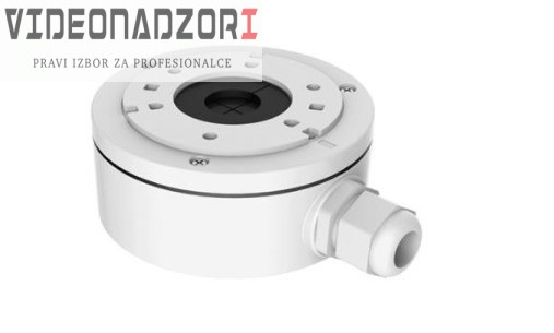 Spojna kutija + Nosač kamere HikVision DS-1280ZJ-XS za samo 137,50kn