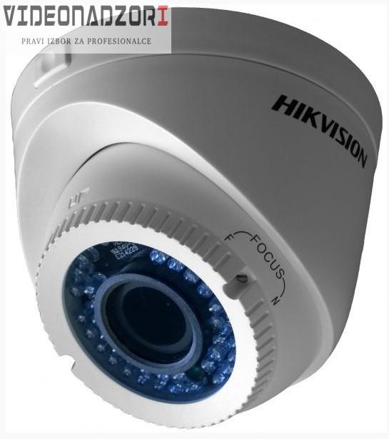 TURBO HD Kamera Hikvision DS-2CE56C2T-VFIR3