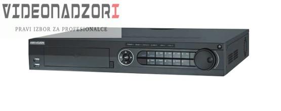 TURBO HD video snimač Hikvision DS-7316HGHI-SH (16kanala,720p , H.264, HDMI, VGA) prodavac VideoNadzori Hrvatska  za samo 7.248,75kn