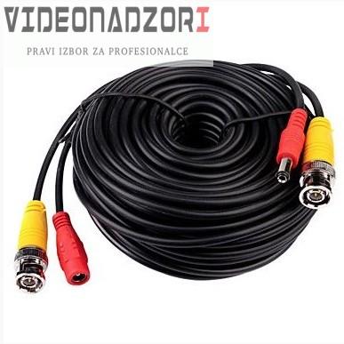 Video nadzor kabel 20m