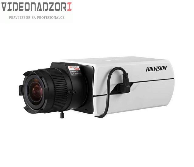 Smart IP Kamera Hikvision IP DS-2CD4024F (2MP, DWDR Smart Focus, Smart Face Detection) (IP_kamera)