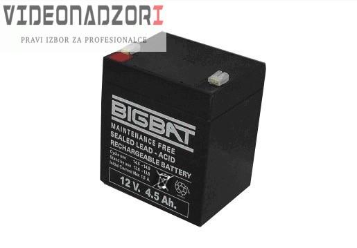 Akumulator-BATERIJA 12V 4Ah od  za 186,25kn