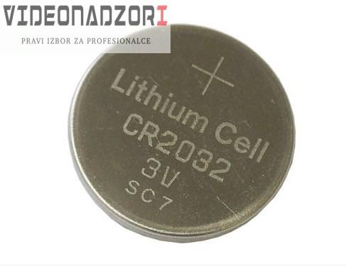 BATERIJA CR2032 3V od  za 36,25kn
