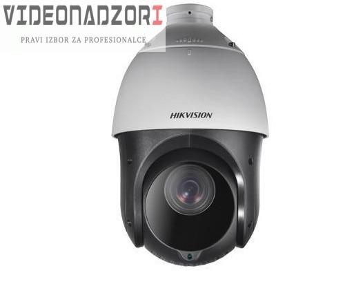 IP PTZ speed kamera HikVision (2Mpx, 1080p, POE, IR 100m, 20x/320x zoom) od  za samo 8.498,75kn