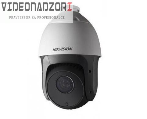 """Novi model - PTZ TURBO HD KAMERA (Speed, 100m IR, Full HD, 15× optical zoom, 1/2.8"""" HD) prodavac VideoNadzori Hrvatska  za 4.872,50kn"""