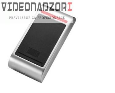 KONTROLA PRISTUPA SAMOSTOJEĆA S2 prodavac VideoNadzori Hrvatska  za 811,25kn