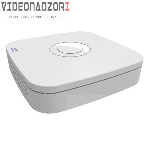 5u1 XVR video snimac CroCam (HD, podržava: IP, AHD, HD-CVI, HDTVI, CVBS kamere, 1080p, p2p) od  za samo 987,50kn