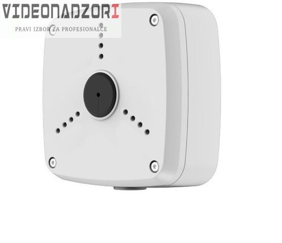 Spojna kutija + Nosač kamere Dahua PFA122 junction box brend HikVision Hrvatska [ za 198,75kn
