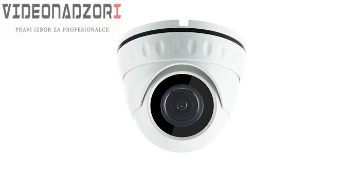 4u1 kamera CroCam Dome (3.6mm, 20m IC, IP66, 1080p, DNR) prodavac VideoNadzori Hrvatska  za samo 737,50kn